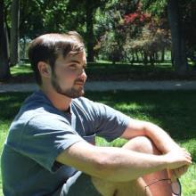 Brian Vaughn's picture